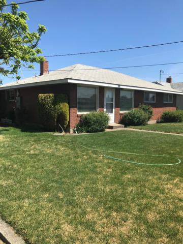 1409 Hathaway St, Yakima, WA 98902 (MLS #19-1073) :: Heritage Moultray Real Estate Services