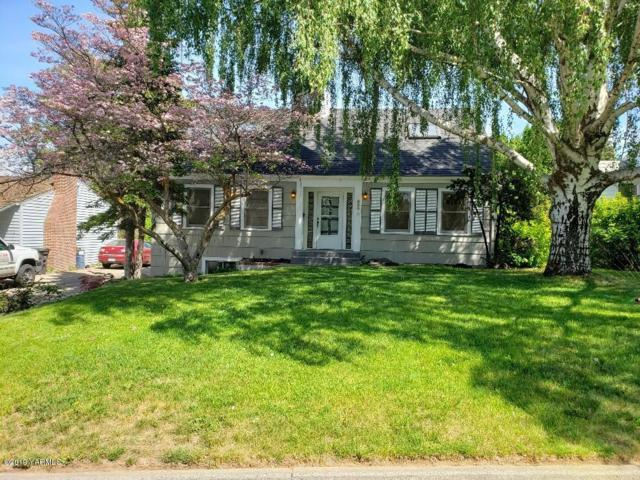 309 N 27th Ave, Yakima, WA 98902 (MLS #19-1112) :: Results Realty Group