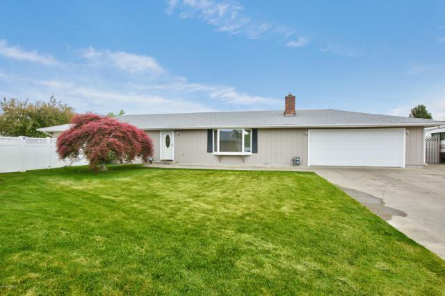 1413 S 27th Ave, Yakima, WA 98902 (MLS #19-1146) :: Results Realty Group