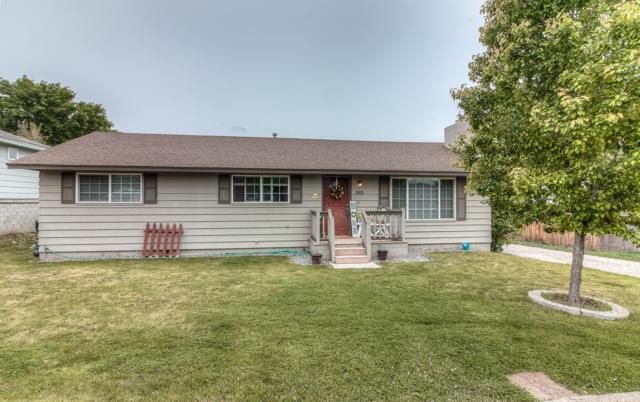 103 Ann St, Zillah, WA 98953 (MLS #19-1158) :: Results Realty Group