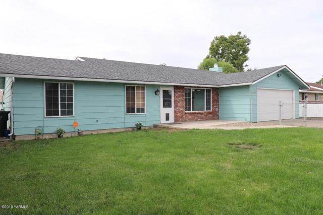 2508 Lila Ave, Yakima, WA 98902 (MLS #19-1196) :: Results Realty Group
