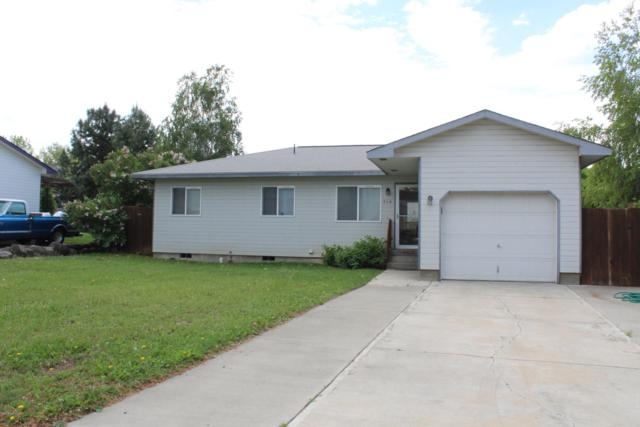 714 E White Birch Ave, Ellensburg, WA 98926 (MLS #19-1201) :: Results Realty Group