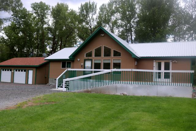 10262 Hwy. 410, Naches, WA 98937 (MLS #19-1245) :: Results Realty Group