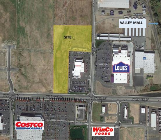 NKA Valley Mall Blvd 2 & 3, Union Gap, WA 98903 (MLS #19-1264) :: Results Realty Group