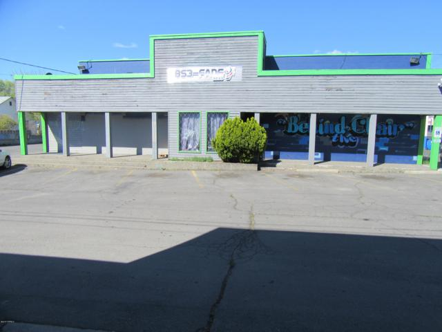 810 W Nob Hill Blvd, Yakima, WA 98902 (MLS #19-1277) :: Heritage Moultray Real Estate Services