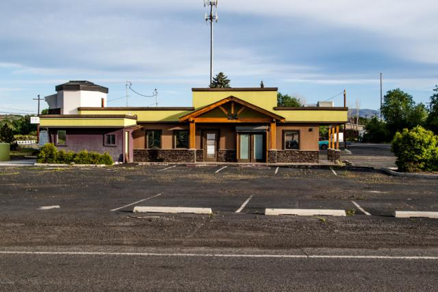 3120 Mapleway Rd, Yakima, WA 98908 (MLS #19-1338) :: Heritage Moultray Real Estate Services