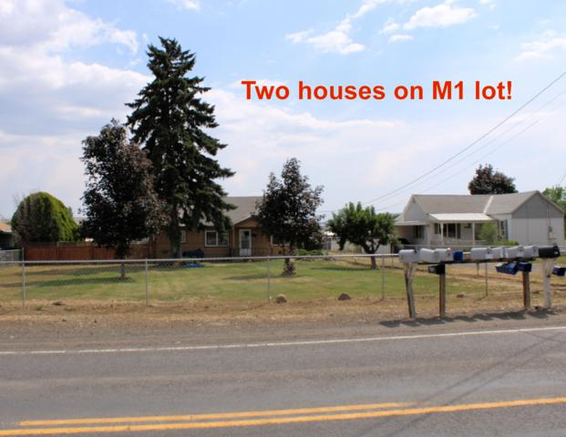 3402, 3406 W Birchfiled Rd, Yakima, WA 98901 (MLS #19-1352) :: Heritage Moultray Real Estate Services