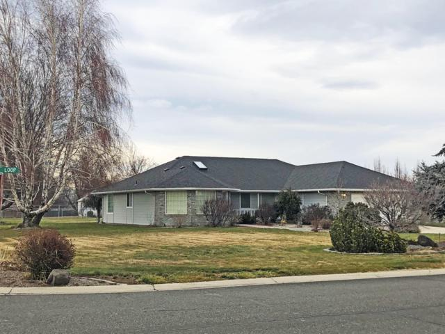 5101 Lyons Lp, Yakima, WA 98903 (MLS #19-14) :: Heritage Moultray Real Estate Services