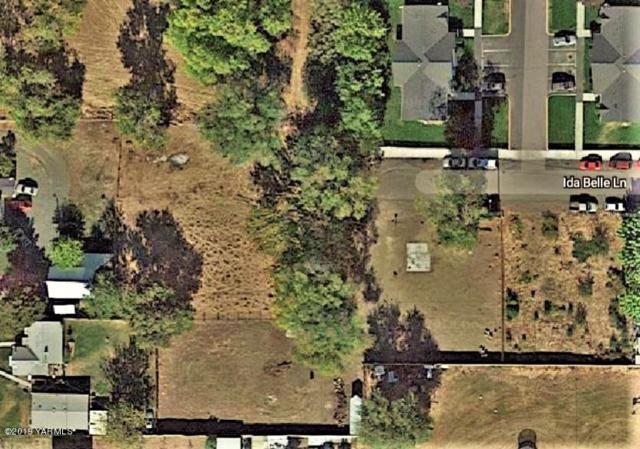 NKA Ida Belle Ln Lot 3, Sunnyside, WA 98944 (MLS #19-1416) :: Results Realty Group