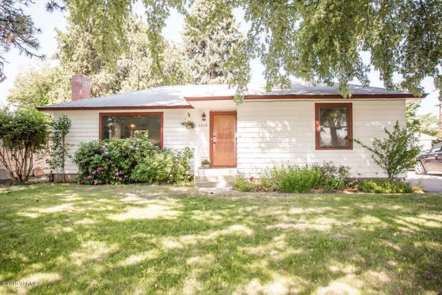 1312 S 6th Ave, Yakima, WA 98903 (MLS #19-1425) :: Results Realty Group