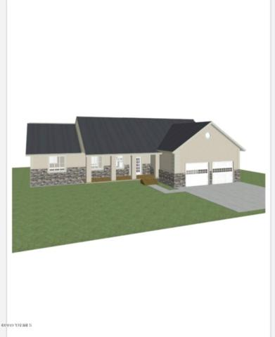 NKA 2nd Ave, Granger, WA 98932 (MLS #19-1492) :: Heritage Moultray Real Estate Services
