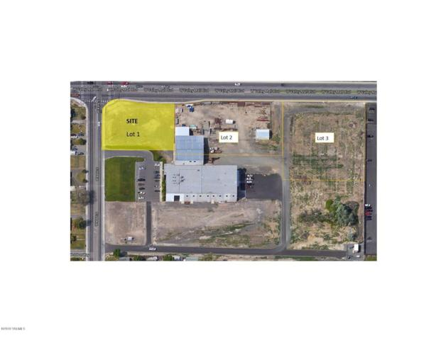 NKA W Valley Mall Blvd #1, Yakima, WA 98903 (MLS #19-1533) :: Results Realty Group