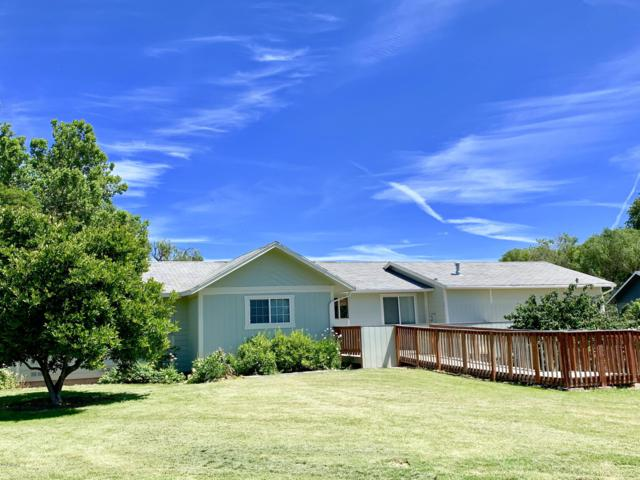 1191 E Selah Rd, Yakima, WA 98901 (MLS #19-1574) :: Results Realty Group