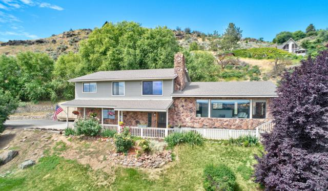 2234 S Naches Rd, Naches, WA 98937 (MLS #19-1583) :: Heritage Moultray Real Estate Services