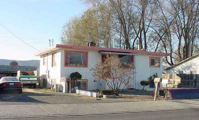 708 W Washington Ave, Union Gap, WA 98903 (MLS #19-16) :: Results Realty Group
