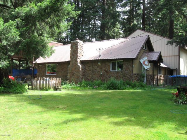 51 Wapiti Run Ln, Naches, WA 98937 (MLS #19-1619) :: Heritage Moultray Real Estate Services