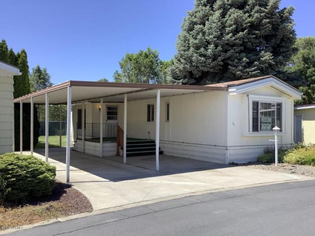 18 W Washington Ave #96, Yakima, WA 98903 (MLS #19-1623) :: Results Realty Group