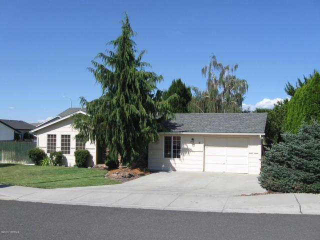 4 N 90th Ave, Yakima, WA 98908 (MLS #19-1636) :: Heritage Moultray Real Estate Services