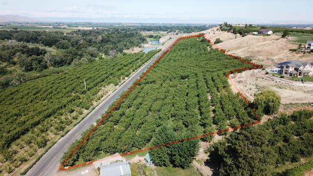 2000 Cherry Hill Rd, Granger, WA 98932 (MLS #19-1652) :: Heritage Moultray Real Estate Services