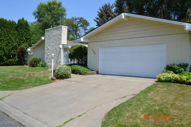 1105 S 45th Ave, Yakima, WA 98908 (MLS #19-1665) :: Heritage Moultray Real Estate Services