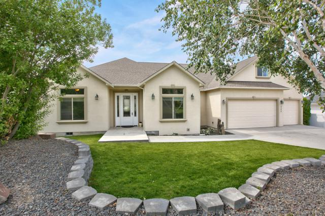 9304 W Chestnut Ave, Yakima, WA 98908 (MLS #19-1674) :: Results Realty Group
