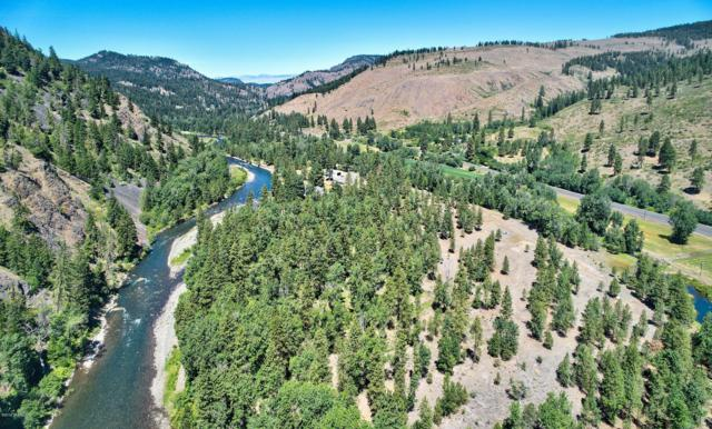 NKA State Route 410, Naches, WA 98937 (MLS #19-1682) :: Results Realty Group