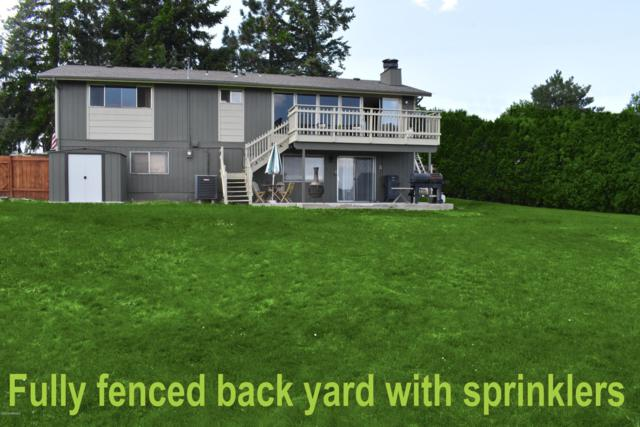 507 Englewood Pl, Yakima, WA 98908 (MLS #19-1683) :: Heritage Moultray Real Estate Services