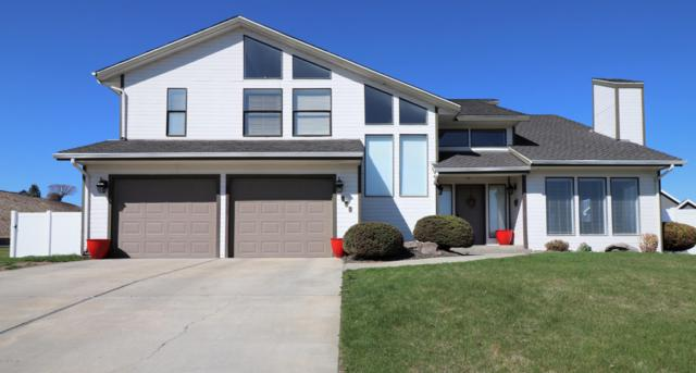 203 Merinda Dr, Selah, WA 98942 (MLS #19-1693) :: Heritage Moultray Real Estate Services