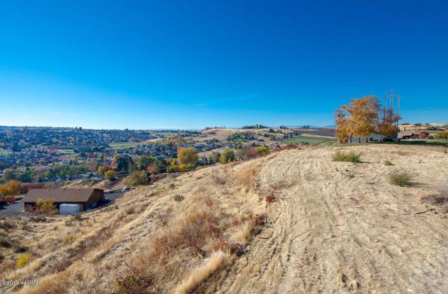 704 Vista Del Sol [Lot 21] St, Selah, WA 98942 (MLS #19-1699) :: Heritage Moultray Real Estate Services