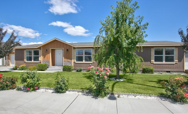 1503 S 25th Ave, Yakima, WA 98902 (MLS #19-1706) :: Heritage Moultray Real Estate Services