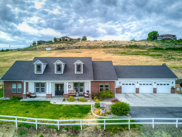 71 Marisa Hill Dr, Selah, WA 98942 (MLS #19-1711) :: Heritage Moultray Real Estate Services