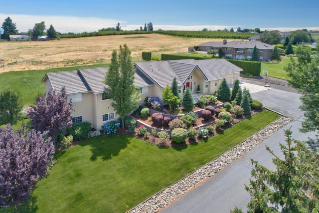 520 Hennessy Rd, Yakima, WA 98908 (MLS #19-1732) :: Results Realty Group