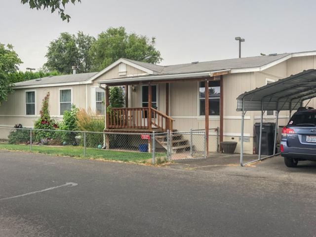 105 W Washington Ave #26, Yakima, WA 98903 (MLS #19-1746) :: Results Realty Group