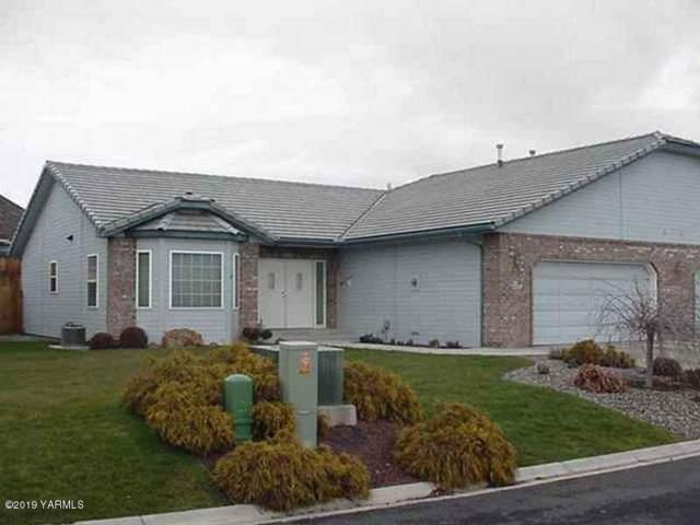 7315 Summitview Ave, Yakima, WA 98908 (MLS #19-1754) :: Heritage Moultray Real Estate Services