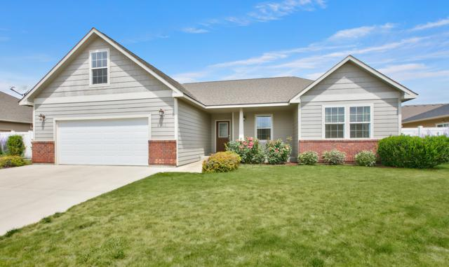 8703 Garden Ave, Yakima, WA 98908 (MLS #19-1756) :: Heritage Moultray Real Estate Services