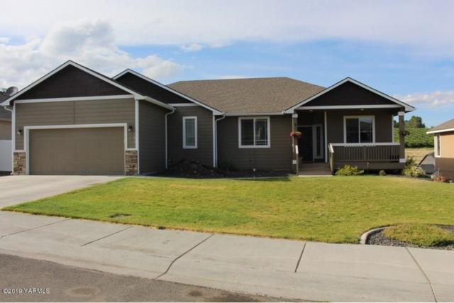 7901 W Washington Ave, Yakima, WA 98903 (MLS #19-1757) :: Heritage Moultray Real Estate Services