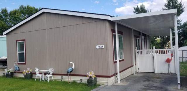 710 State Route 821 #160, Yakima, WA 98901 (MLS #19-1765) :: Heritage Moultray Real Estate Services