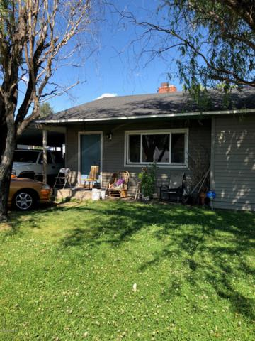 1205 S 8th Ave, Yakima, WA 98902 (MLS #19-1782) :: Heritage Moultray Real Estate Services