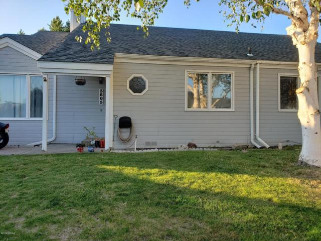 3605 Susan Ave, Yakima, WA 98902 (MLS #19-1783) :: Heritage Moultray Real Estate Services
