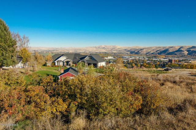 805 Selah Vista Way [Lot 4], Selah, WA 98942 (MLS #19-1797) :: Results Realty Group