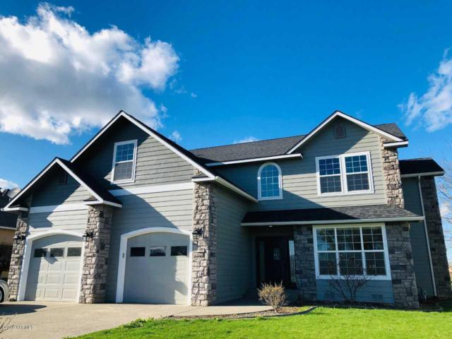 9503 Occidental Rd, Yakima, WA 98903 (MLS #19-1846) :: Amy Maib - Yakima's Rescue Realtor