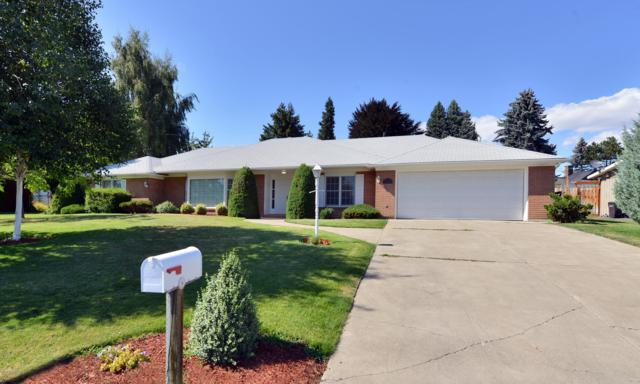 3609 Richey Rd, Yakima, WA 98902 (MLS #19-1850) :: Heritage Moultray Real Estate Services