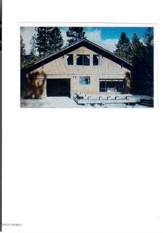 452 Clover Springs Rd, Naches, WA 98937 (MLS #19-1898) :: Joanne Melton Realty Team