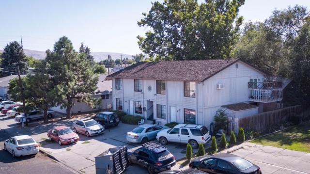1004 S 41st Ave, Yakima, WA 98908 (MLS #19-1952) :: Heritage Moultray Real Estate Services