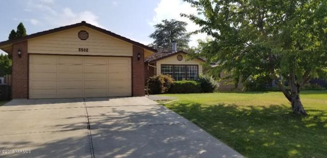 5502 Bristol Way, Yakima, WA 98908 (MLS #19-1966) :: Heritage Moultray Real Estate Services