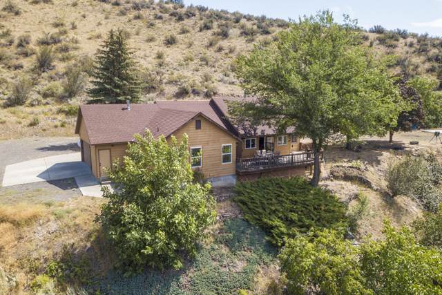 7881 Hwy 410, Naches, WA 98937 (MLS #19-2006) :: Heritage Moultray Real Estate Services