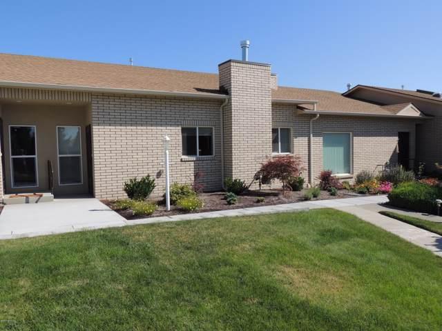 5701 W Chestnut Ave #13, Yakima, WA 98908 (MLS #19-2023) :: Amy Maib - Yakima's Rescue Realtor