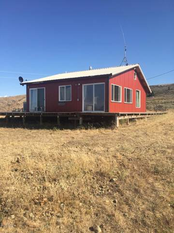 10258 Cowiche Mill Rd, Cowiche, WA 98923 (MLS #19-2029) :: Heritage Moultray Real Estate Services