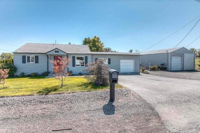 1000 Nagler Rd, Selah, WA 98942 (MLS #19-2042) :: Heritage Moultray Real Estate Services