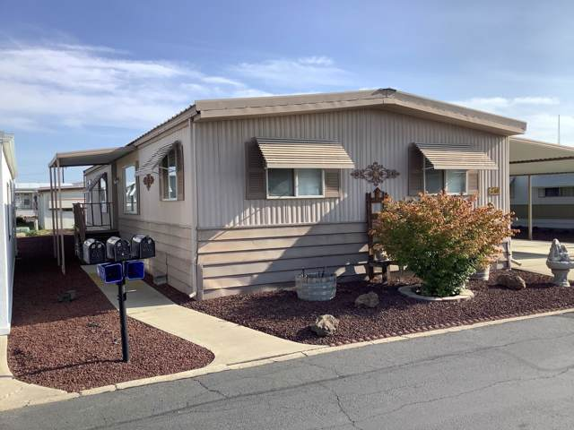 18 W Washington Ave #53, Yakima, WA 98903 (MLS #19-2059) :: Joanne Melton Real Estate Team